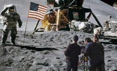 Artemis namísto Apollóna: Poletí Američané za pět let na Mars? Trump už třese plným měšcem. Chystá se nový vesmírný podvod? Lety Apollo na Měsíc byly kolosální mystifikací. Proč Sověti mlčeli? Pence už si brousí zuby