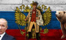 Do Ruska bez víza: Hlavně, aby se to nikdo nedověděl! Co bychom si asi mohli přivézt za dojmy? Pojedeme směle poučit mužika o genderu? Ministerstvo neví – či nechce vědět? Popijme vodky a pojezme šašlik