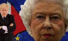 Alžběta II.: Britské politické vedení bylo neschopné. Labouristé chtějí ponížit královnu a zabránit Brexitu. Jak se zachová Její Veličenstvo? I královna chce z EU pryč. Zvítězí konspirace bažin proti vůli lidí?