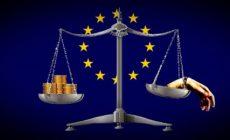 Strategická vítězství eurokracie: Jak Merkelová zlomila Řeky, Brity i Slovany. Periferie otročící centru. Pouze blázni se mohou hrnout do EU. Privilegovaní pod kuratelou USA? Brexit pod soustředěnou palbou