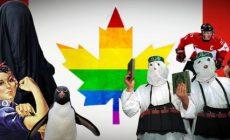 I Kanada začíná praskat: Wexit jako poslední východisko z příští krize? Jak odstavit klan Trudeauovců? Korporace na straně Liberálů. Východ pod vlivem homolobby a ekoteroristů. Western v Trumpově duchu?