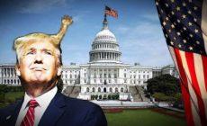 Impeachment: Bažiny stravují americkou ústavu. Nenávist vůči Trumpovi zatemňuje rozum i charakter. Třeštění začalo již za Clintona. Kam dospěje americká demokracie? Vážné nebezpečí