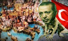 Erdoganova pomsta: Pošle Turecko tisíce teroristů do Evropy? První jsou již za hranicemi. Bezradný Brusel dělá mrtvého brouka. Kritizovat Turky mu však jde dobře. Nejednotné země EU. Muslimský vůdce ztrácí trpělivost