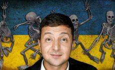 """V Paříži o Ukrajině: O Krymu už ani slovo. Putinovy trumfy. M + M couvají. Čeká také Zelenského Majdan? Tamní """"Chvilkaři"""" s tím počítají. Co takhle nějaké sestřelené letadlo? Náckové v Kyjevě se nezakecají"""