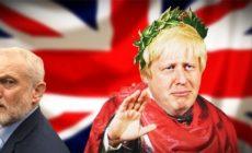 Druhé referendum o Brexitu: Johnson smetl místní Pátou kolonu Bruselu z politické scény. Titanic eurokavárny dostal další ránu. Nabírá, ale ještě se nepotápí. Využije Británie šanci na svobodu? My hlasovat nesmíme