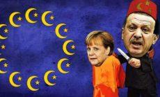 Evropské hodnoty v akci: Potřební nedostali nic. Začátek konce EU? Solidarita ve světle epidemie a invaze. Probuzení národních států. Suspendovat zdravý rozum umíme. Vydírání na hranicích zafungovalo
