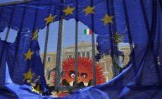 Salvini: EU je doupě zmijí a hyen. Epidemie změnila myšlení Italů. Solidarita na bruselský způsob. Kostlivci začali vypadávat ze skříní. Je Italexit reálný? Příliš hluboko v bažině. Ještě hlasitější nadávky?
